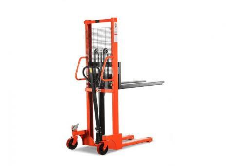 Складское оборудование и техника для складов