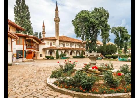 Индивидуальные экскурсии по Севастополю и Крыму