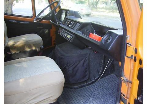 Продам грузовик Мерседес 207D