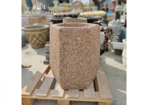 Продаем урны для улицы в Крыму от производителя